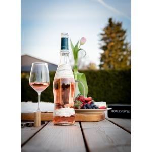 Quiot Cotes de Provence Rose