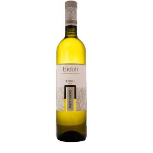 Bidoli Pinot Grigio Friuli DOC