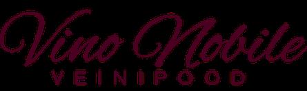 Vino Nobile veinipood