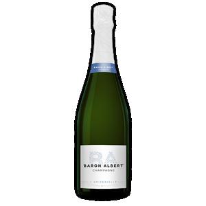 Champagne Baron Albert L'universelle Brut